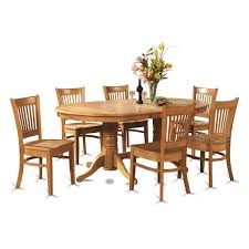 Oval Shape Wooden Dining Table Designs Bedroomastounding Images About Kitchen Table Oval Dining Tables