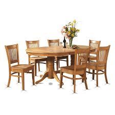 Oval Kitchen Table Sets Kitchen Furniture Vancouver Picgit Com