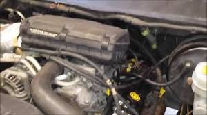2001 dodge ram 1500 intake manifold and plenum gasket repair