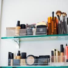 17 makeup store shelves pink super mall cosmetic kiosk display