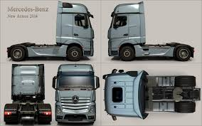 mercedes commercial trucks 3d printing will help mercedes trucks deliver thousands of