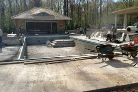 Paver Patio Cost Calculator Laura How Much Does It Cost To Install An Inground Pool Neave Pools