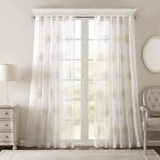 Mint Green Sheer Curtains Sheer Curtains Shop The Best Deals For Nov 2017 Overstock Com