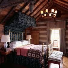 bedroom fantastic rustic bedroom inspiration with grey stone