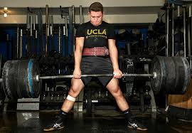 145 Bench Press Birdies And Benching Feature Ucla Magazine Online
