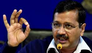 Seeking Delhi Arvind Kejriwal Government To Move Sc Seeking Temporary Ban On
