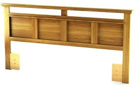 Oak Bookcase Headboard Oak Bookcase Headboard Queen Medium Size Of Solid Wood Bookcase