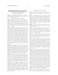 Types Of Plant Disease - patent us20060018883 microbial preparation u0026 method for