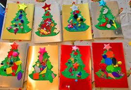 berkeley childminding christmas crafts