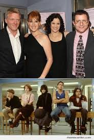 Breakfast Club Meme - the breakfast club then and now by ben meme center