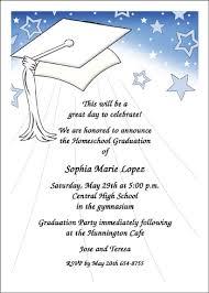 homeschool graduation announcements free homeschool wordings for 99 graduation announcements