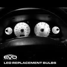 amazon com evo 93256 formance white t5 led dash light automotive