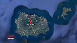 Ischia Italy Map by Quake Destroys Buildings On Italian Island Of Ischia At Least 1