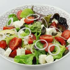 greek salad ina garten herb marinated pork tenderloin with a