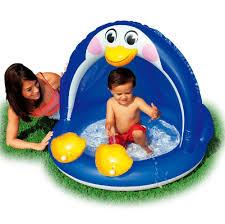 Intex Inflatable Swimming Pool 2017 Intex Penguin Pool Inflatable Baby Swimming Pool Size 102