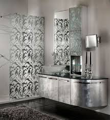 black and silver bathroom ideas black and silver bathroom ideas from deco or victory vanities