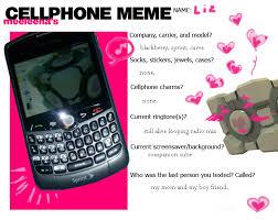 Cellphone Meme - cellphone meme by sythpopsamurai on deviantart