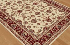 Octagon Rug 6 Astoria Grand Clarence Beige Area Rug U0026 Reviews Wayfair