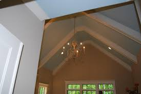 tips for lighting vaulted ceiling u2014 home landscapings