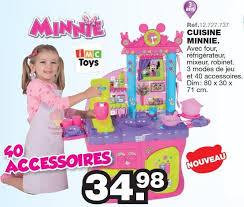 jeux de minnie cuisine maxi toys promotion cuisine minnie imc toys cuisines jouets