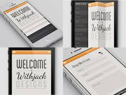 Home Design App Instructions by 20 Beautifully Designed Smartphone Apps Webdesigner Depot
