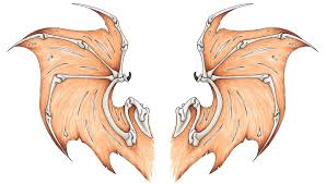 wing tattoos on back bat wing tattoo on back photos pictures and sketches tattoo