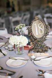 themed table numbers 54 best table numbers номерки для столов images on