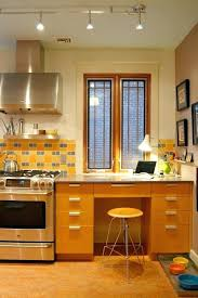 kitchen cabinet desk ideas wall kitchen cabinets truequedigital info