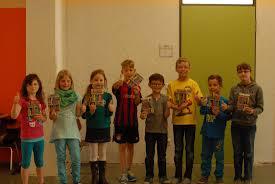 Real Bad Sobernheim Brieffreundschaften In Den 3 Klassen Grundschule Bad Sobernheim