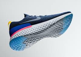Nike React nike epic react running shoe release info sneakernews