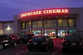 exterior xplus construction it s curtains for lawrence s showcase cinema news eagletribune com