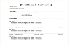 Word 2010 Resume Template Microsoft Office 2010 Resume Templates Research Plan Example