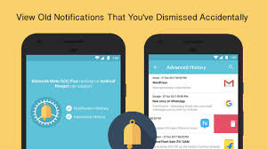 android device history restore notifications you accidentally dismissed with this android app