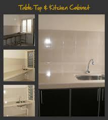 Kitchen Table Top Design  Design Ideas Photo Gallery - Kitchen table top