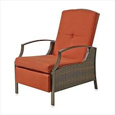 Wicker Reclining Patio Chair Wicker Reclining Patio Chair Luxury Buy Wicker Adjustable