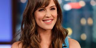 actress in capitol one commercial2015 jennifer garner boards miracles from heaven moviehole