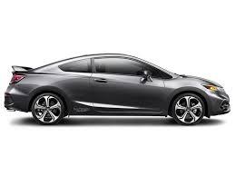 honda car models 2015 honda civic si is 100 more than the 2014 model autoevolution