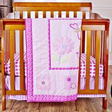 Small Crib Bedding On Me 3 Set Reversible Portable Crib