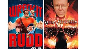 Kevin Rudd Memes - leadership spills all over social media