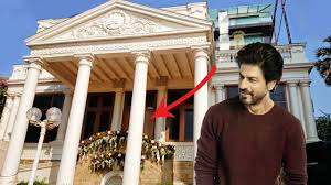 shahrukh khan u0027s house tour srk u0027s house youtube