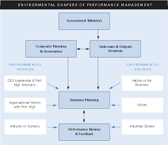 performance management in the aps apsc