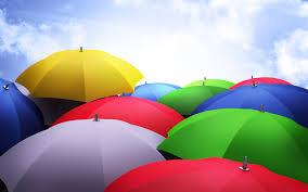 colorful umbrella hd wallpapers page 0 high resolution wallarthd com