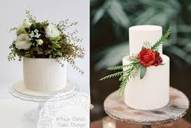 wedding cake greenery woodland wedding cakes part 1 cake magazine