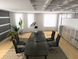 Best Most Beautiful Interior Office Designs Images On - Interior design ideas for office space