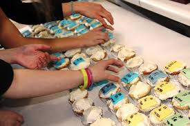 Periodic Table Project Ideas The Science And Technology Lady Edible Science Model Project