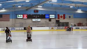 charles moore arena cma rink twitter