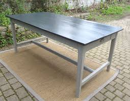 table rectangulaire de cuisine table de cuisine rectangulaire maison design hosnya com