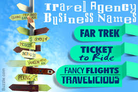 traveling agency images 50 really good name suggestions for your travel agency business jpg