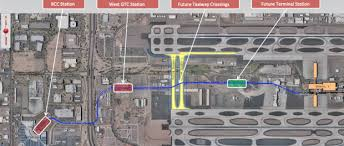 light rail to sky harbor two major projects planned for sky harbor arizona builders exchange