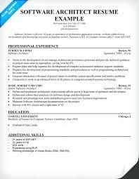 Architect Resume Sample Resume Sharepoint Architect Resume Samples Work Application